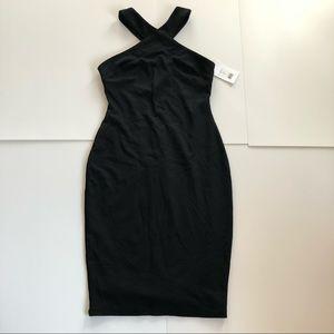 Bailey 44 sz Small Albina black dress